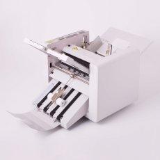 画像4: 自動紙折り機 [ドレスイン製] (4)