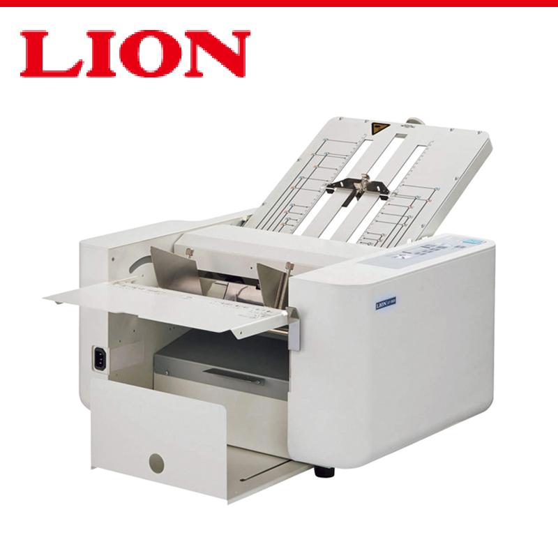 ライオン事務器自動紙折り機LF-S620