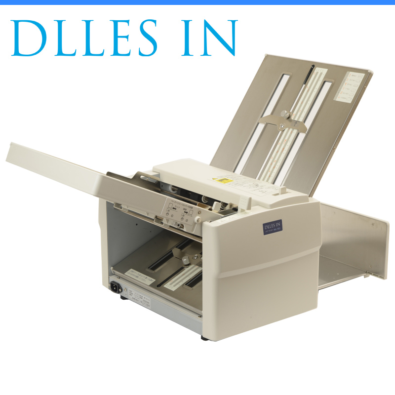 ドレスイン紙折り機MA150