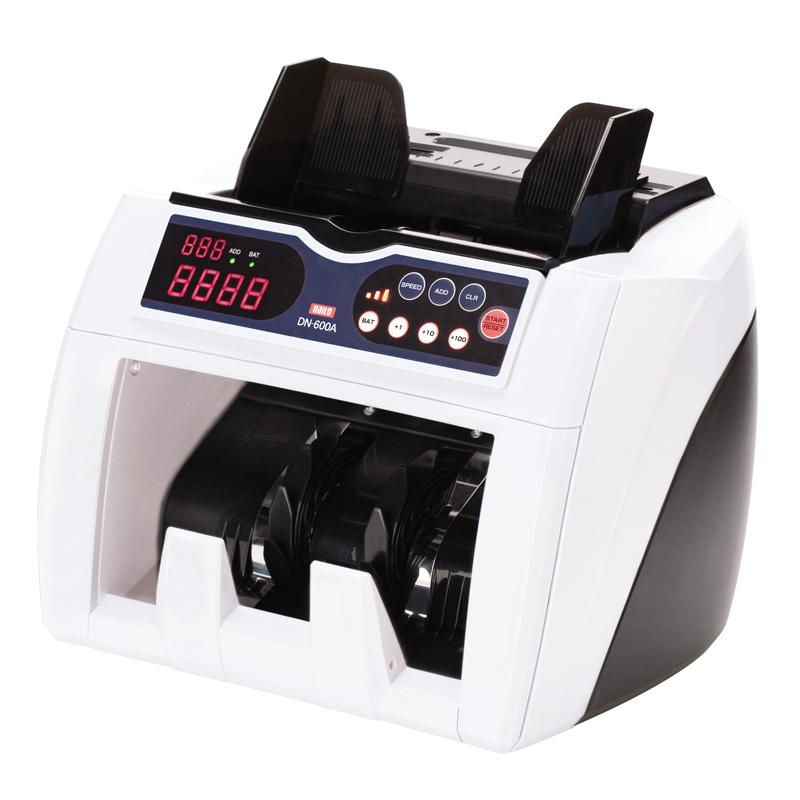 画像1: 紙幣計数機 [ダイト製] (1)